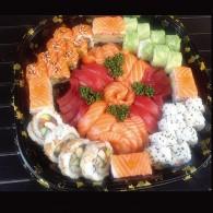 Light sushi B