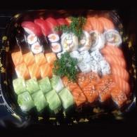 Light sushi C