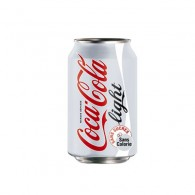 Coca Cola Light  33cl