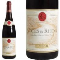 V6  Côtes du Rhône (rouge) 37.5cl